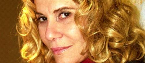 Uma das vilãs mais amadas e odiadas da televisão brasileira, Nazaré Tedesco