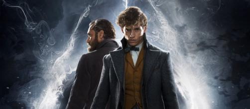 Warner Bros comparte el Tráiler y un nuevo cartel de Animales Fantásticos: Los crímenes de Grindelwald