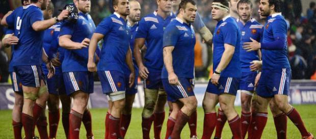 """Bleus: """"Les JIFF, plus performants que les joueurs français ... - rugbyrama.fr"""