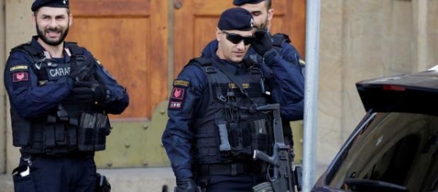 El grupo de la mafia italiana 'Ndrangheta fue blanco de detenciones masivas en Italia ... - net.au