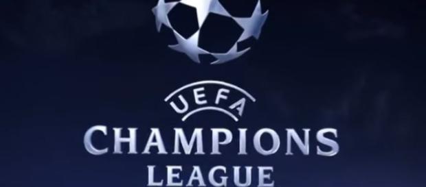 EUFA quarter-final draw - Image credit - UEFA tv   YouTube