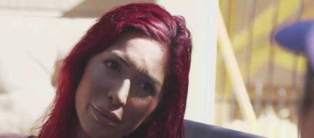 Farrah Abraham / MTV YouTube Channel