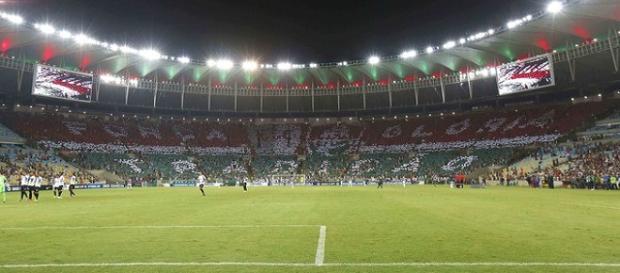 Fluminense ainda busca reforços para não passar sufoco em 2018 (Foto: Globoesporte)