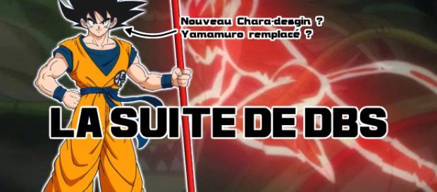 La suite de DBS (Film Dragon Ball - 14 Décembre 2018) Nouveau Chara-Design ? Tadayoshi Yamamuro remplacé ?