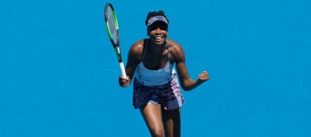 Miami: Venus Williams sort Kerber ! - Tennis - Sports.fr - sports.fr