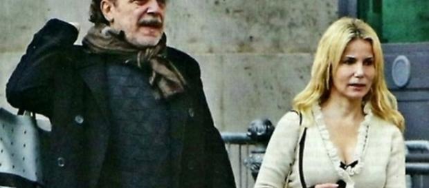 Nino Frassica concquista Barbara, 25 anni più giovane ed ex star ... - today.it
