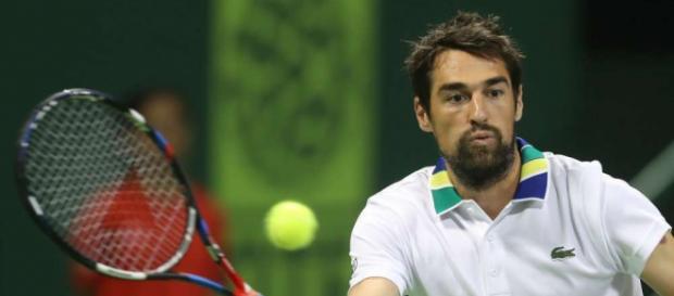 Open d'Australie : Sandgren avant Wawrinka pour Jérémy Chardy ... - larepubliquedespyrenees.fr