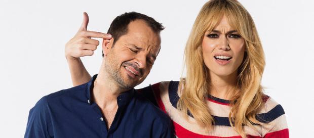 Patricia Conde y Ángel Martín, juntos de nuevo en Movistar+ tras ... - diezminutos.es