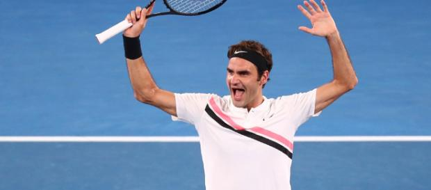 Roger Federer is the greatest athlete of his generation   For The Win - usatoday.com