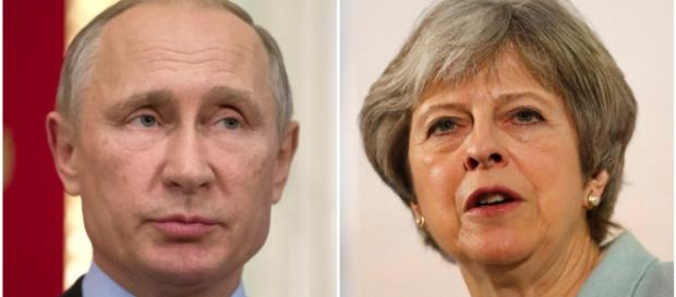 Theresa May 'planning full-spectrum retaliation' against Russia if ... - politicshome.com