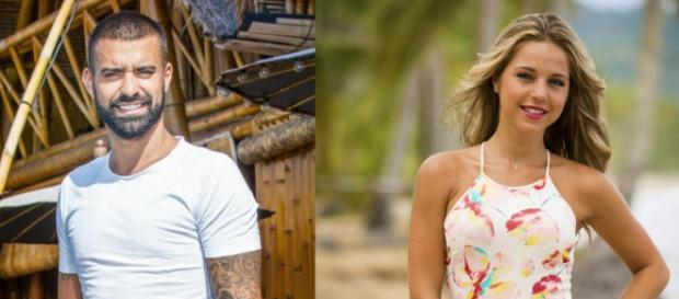 Vincent Queijo (Les Anges 10) en couple avec Maddy ? On en a la ... - melty.fr