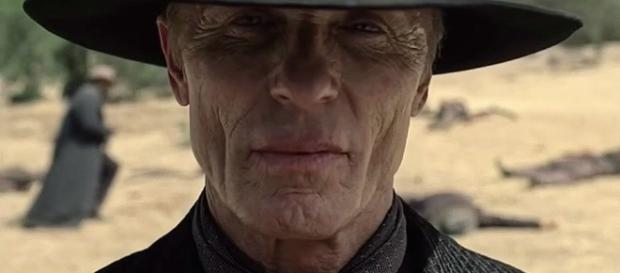 Westworld's Ed Harris on his 'excited' Man in Black in season 2 ... - ibtimes.co.uk