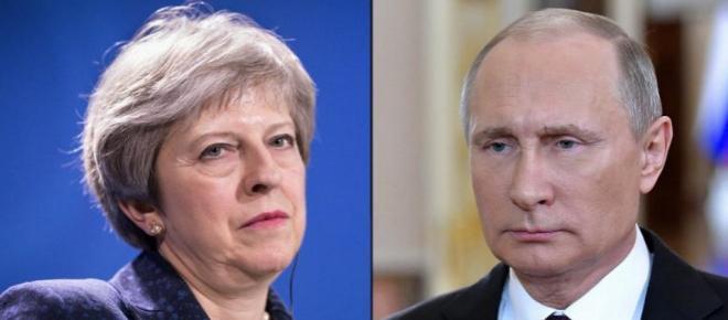 Espion empoisonné : Londres met la pression sur la Russie