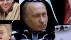 Election présidentielle en Russie : Vladimir Poutine et le pouvoir absolu.