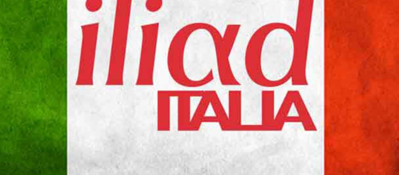 Risultati immagini per Iliad Italia esordisce e assume: le offerte di lavoro
