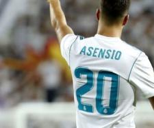 Holen sich die Bayern Asensio von Real Madrid?