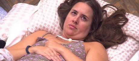 BBB 18'::Patrícia é a 7ª eliminada do programa