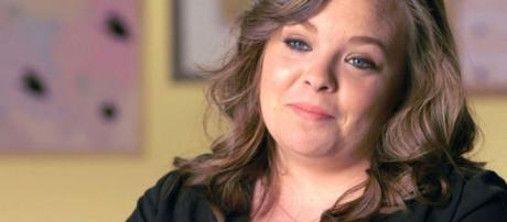 Catelynn Lowell appears on a 'Teen Mom' special. [Image Credit: MTV/YouTube]