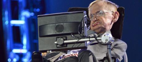 La preciosa frase de Stephen Hawking con la que más se le está ... - huffingtonpost.es