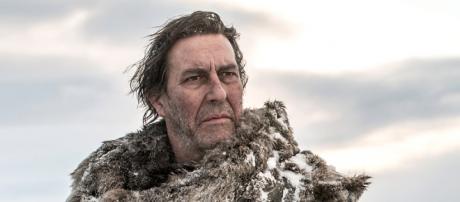 Mance Rayder, rey más allá del muro