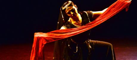 Rage and Beyond Irawati's Gandhari. [Metawards/Youtube]