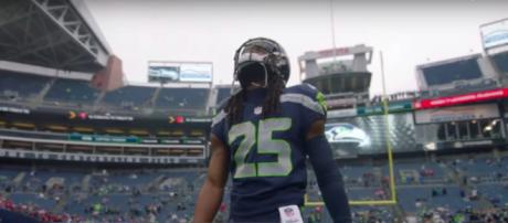 Richard Sherman joins a once hated rival after being cut.