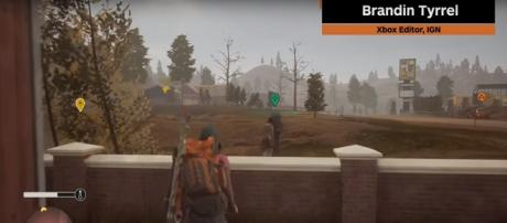 'State of Decay 2' gets better with the help of Xbox One X features. [Image Credits: IGN/YouTube]