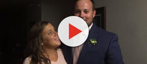 Josh Duggar has filed a new lawsuit.- [Duggar Family / YouTube screencap]
