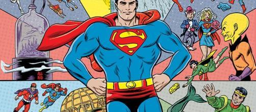 4 mejores problemas de aniversario de Superman en sus primeros 80 años