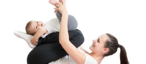 7 secretos para volver a ser sexy después del parto | elsalvador.com - elsalvador.com
