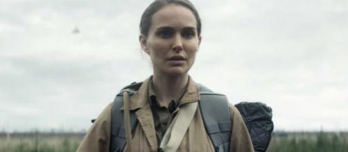Annihilation disponible sur Netflix : que vaut ce film d ... - programme-tv.net