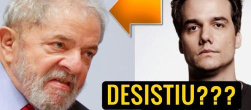 Ator de ''Tropa de Elite'' desiste de Lula e apoiará candidato do PSOL