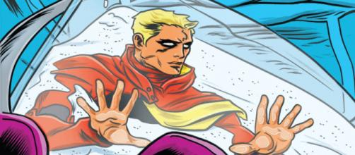 Best Shots Reviews: Infinity Countdown: Adam Warlock # 1