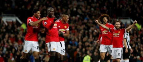 Champions League: Sevilla vs Manchester United: Team news ... - dailypost.ng