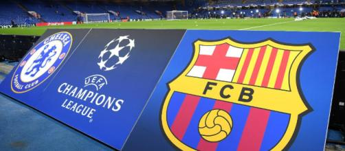 Chelsea-Barcelona ends in statement for Barcelona (Chicago Tribune/Youtube)