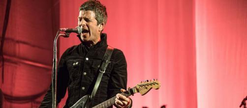 Concerti Italia: in arrivo Noel Gallagher (Foto - setlist.fm)