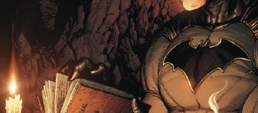 DC lidera las ventas de cómics de enero de 2018 a resultados mixtos