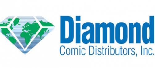 Diamond Comic Distributors ha anunciado un grupo de contrataciones y promociones