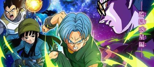 Dragon Ball Legends podría contener la trama de la película de Dragon Ball Super.