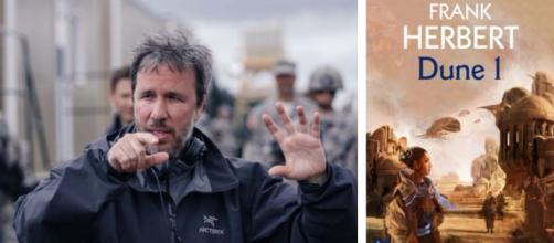 Dune : Denis Villeneuve prévoit au moins deux films | News ... - premiere.fr
