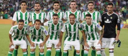 El Real Betis cierra los primeros dos refuerzos de la campaña 2018/2019- beticismo.net