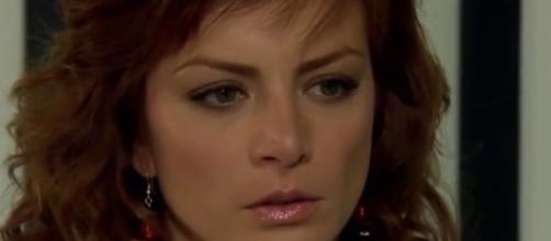Fernanda descobre que Eduardo voltou