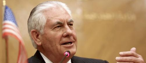 Full Text: Rex Tillerson Responds to His Firing | Usa politics news - usa-politicsnews.com