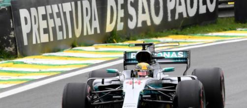 GP de Brasil de F1 2017: horarios y dónde ver la carrera en vivo y ... - elpais.com