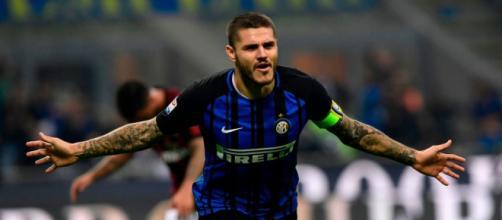 Inter, gol e contratto per Icardi: clausola raddoppiata? – ITA ... - itasportpress.it