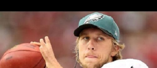 Is Nick Foles destined for Buffalo? Photo Credit: Zennie Abraham on Flickr