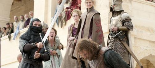 Juego de Tronos: ¡Revelado el secreto que susurró Ned Stark antes de su muerte!