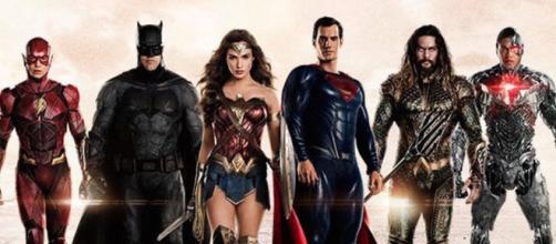 justice league la pelicula lo que sabemos por ahora