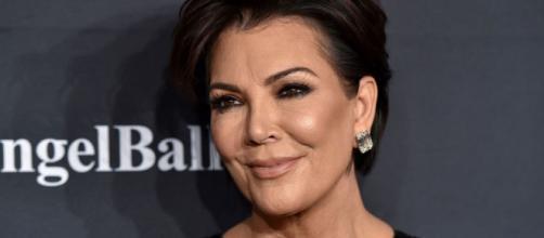 Kris Jenner revela quién es su hija preferida