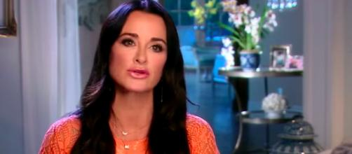 Kyle Richards / Bravo YouTube Channel
